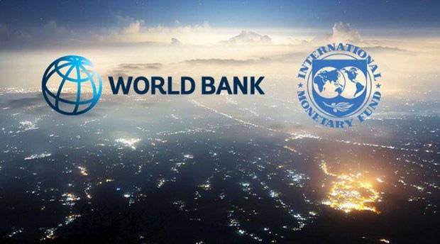 IMF và WB kêu gọi hoãn lịch trả nợ cho các nước nghèo nhất - Ảnh 1.