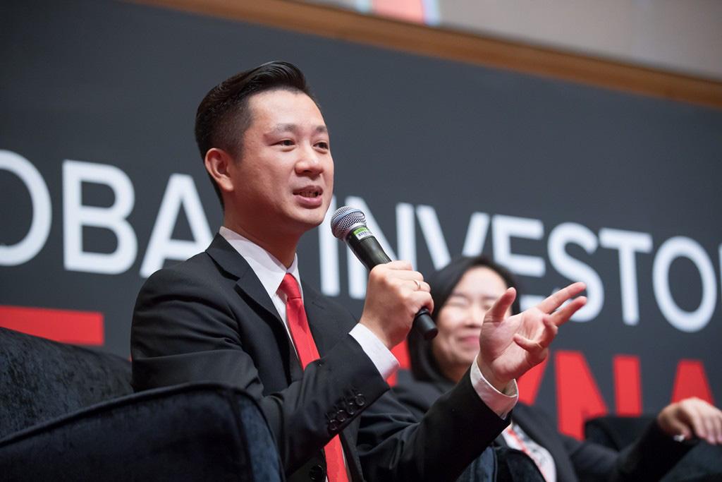 Chuyên gia kinh tế Nguyễn Đức Hùng Linh: Chuẩn bị tinh thần cho mức tăng GDP chỉ xấp xỉ 5% với điều kiện các chính sách tài khóa và tiền tệ thành công. - Ảnh 1.