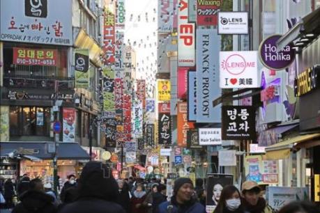 Hàn Quốc kỳ vọng gì vào Thỏa thuận hoán đổi tiền tệ với Mỹ? - Ảnh 1.