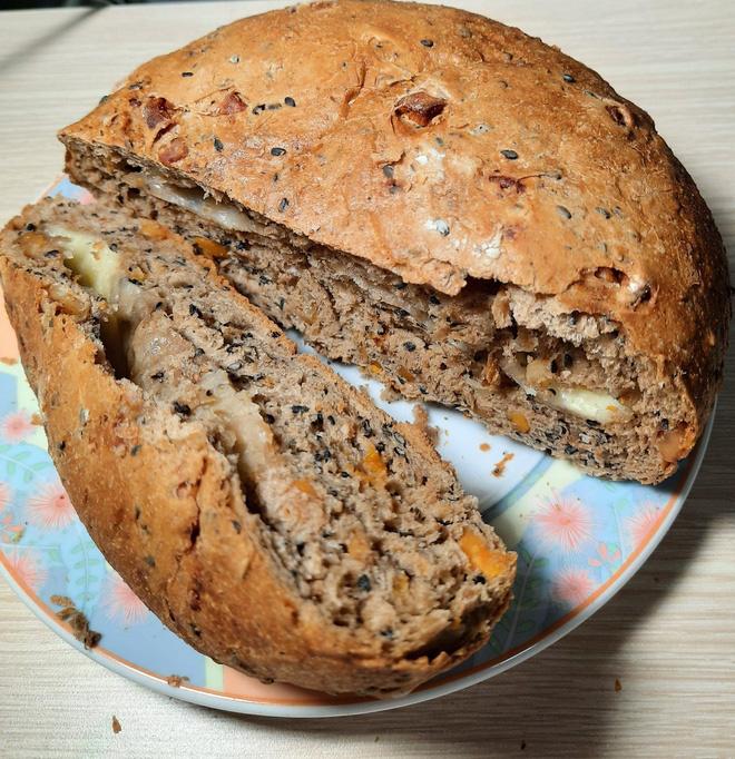 Chuyện 'Vua bánh mì' rủ nữ giám đốc BSA cùng lo việc đưa bánh mì tri ân tới bác sĩ, y tá chống dịch COVID-19 - Ảnh 1.