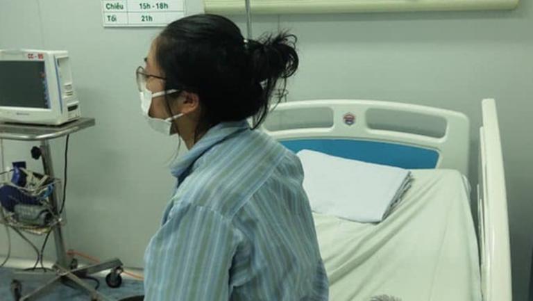 Bệnh nhân 17 và 27 đã 3 lần âm tính với COVID-19 - Ảnh 1.