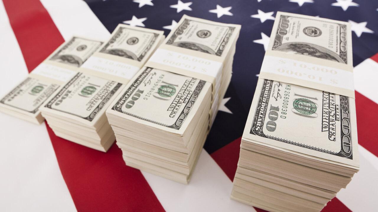 Tỷ giá USD hôm nay 4/3: Tăng trên thị trường quốc tế - Ảnh 1.