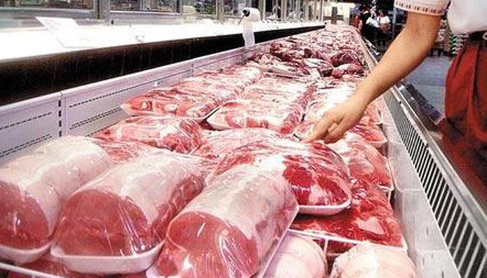 Gần 1.500 tấn thịt lợn của Nga đã cập cảng Việt Nam - Ảnh 1.