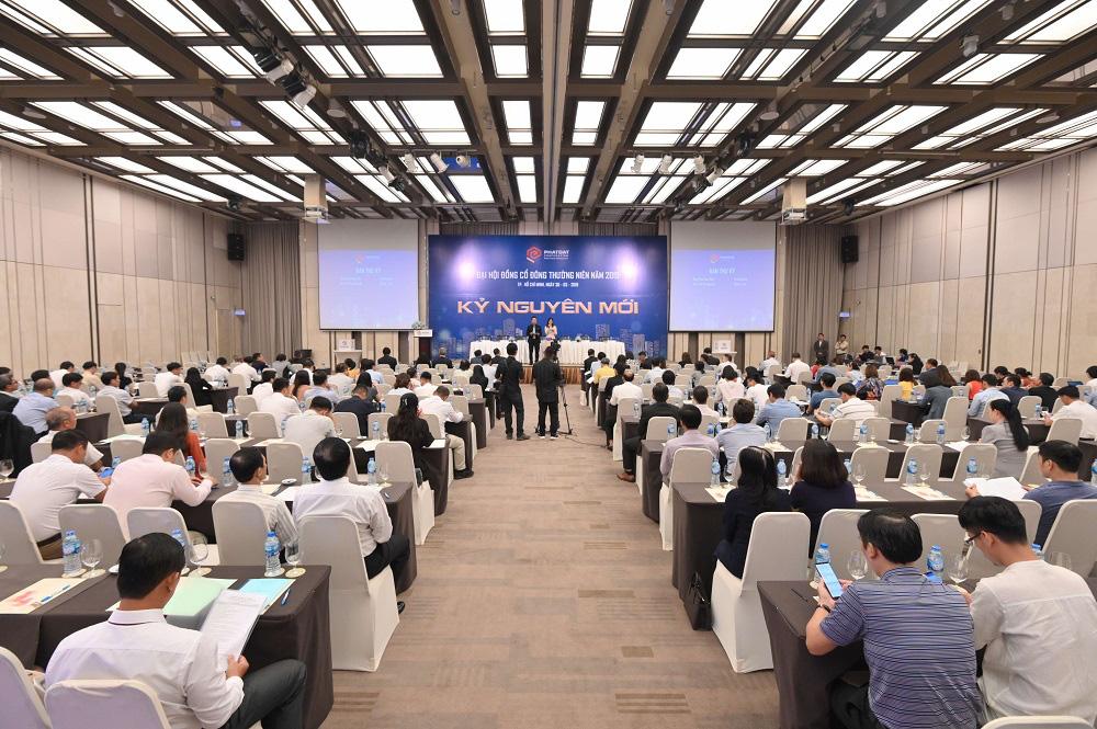 Phớt lờ khuyến cáo chống dịch COVID-19, doanh nghiệp với hàng trăm cổ đông vẫn quyết định tổ chức đại hội thường niên 2020 - Ảnh 1.