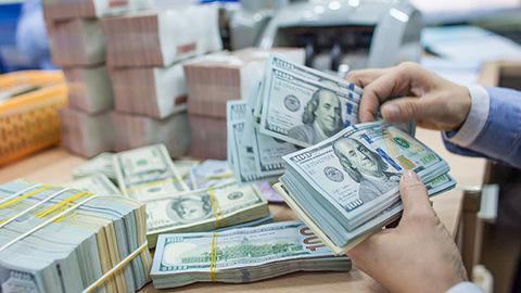 MBS: Lạm phát ở mức cao đang gây áp lực lên tỷ giá  - Ảnh 1.