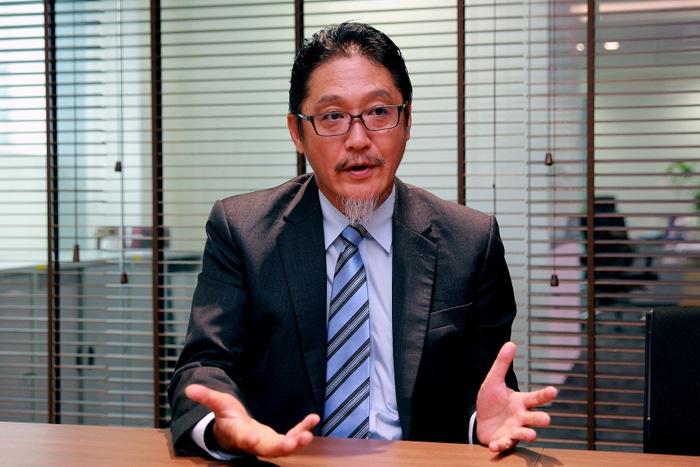 Công ty Toyota Việt Nam thay 'tướng' mới - Ảnh 1.