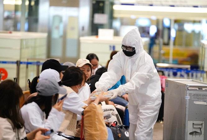 Ghi nhận 5 ca nhiễm COVID-19 mới trong đó có chị gái nhân viên quán Buddha, tổng số ca tăng lên 158 - Ảnh 1.