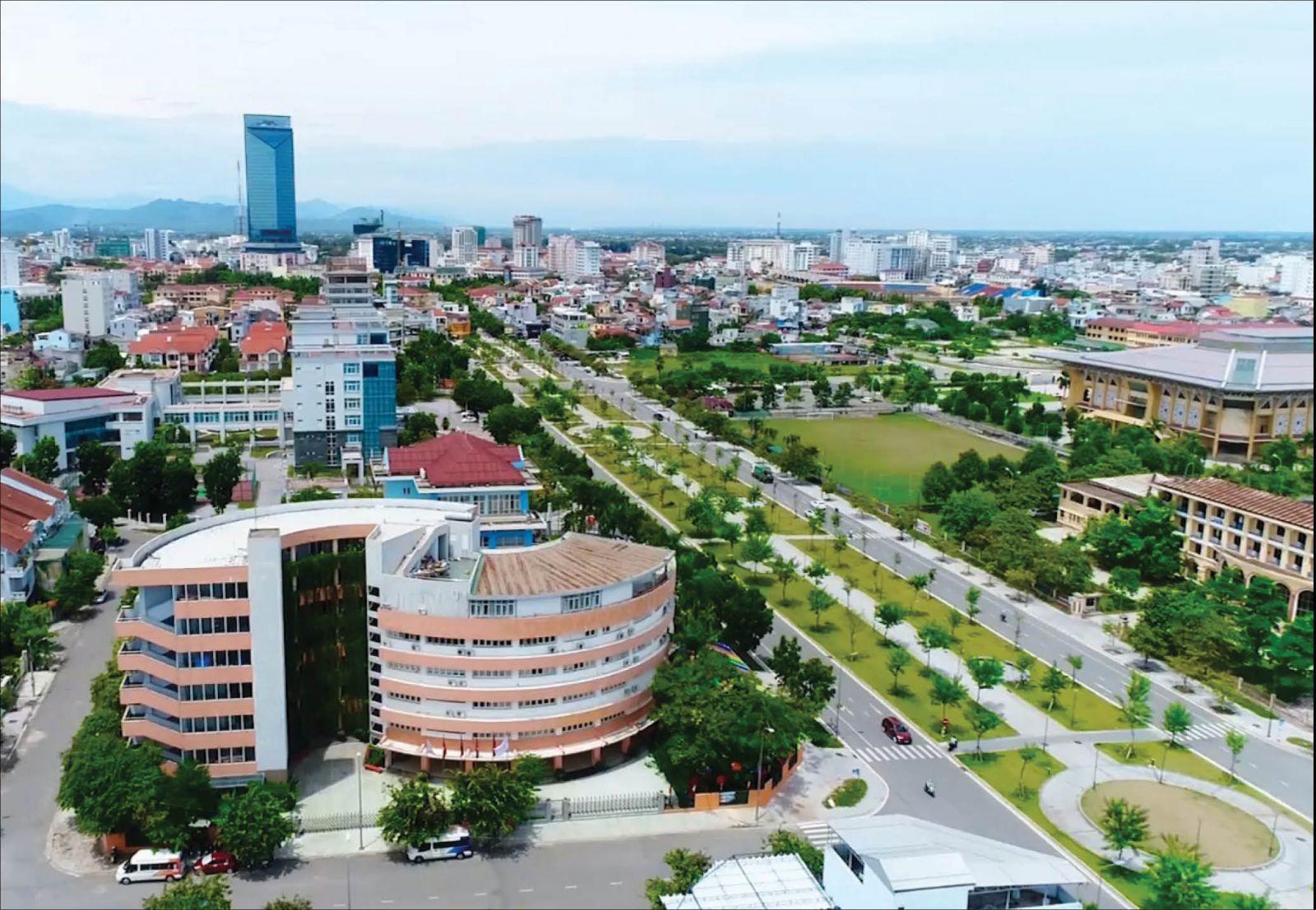 Huế tìm nhà đầu tư cho dự án khu đô thị hơn 2.500 tỉ đồng - Ảnh 1.