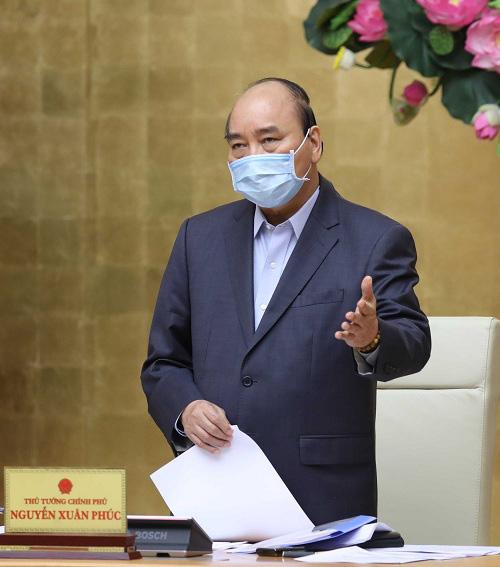 Thủ tướng: Cần thiết phải tổ chức một hội nghị toàn quốc bàn 4 nội dung lớn - Ảnh 1.