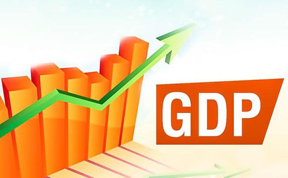 GDP quí I/2020 ước tăng 3,82% so với cùng kì năm trước - Ảnh 1.
