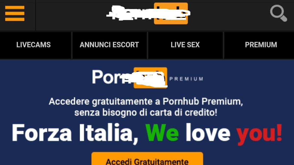 Công ty game, website khiêu dâm miễn phí dịch vụ, mong muốn người dân ở nhà thay vì ra đường - Ảnh 2.