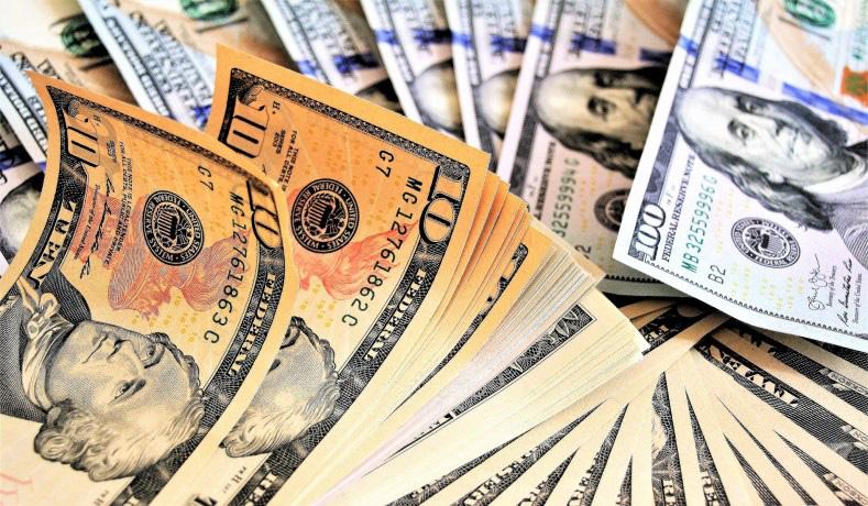 Tỷ giá USD hôm nay 16/4: Tăng nhờ xu hướng đầu tư an toàn quay trở lại trên thị trường quốc tế - Ảnh 1.