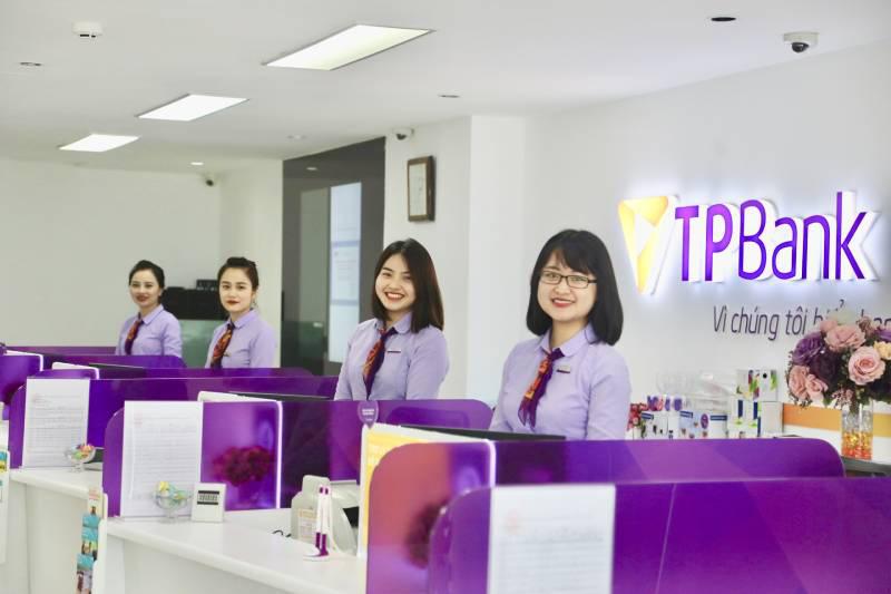 TPBank hoãn tổ chức đại hội vì dịch COVID-19 - Ảnh 1.
