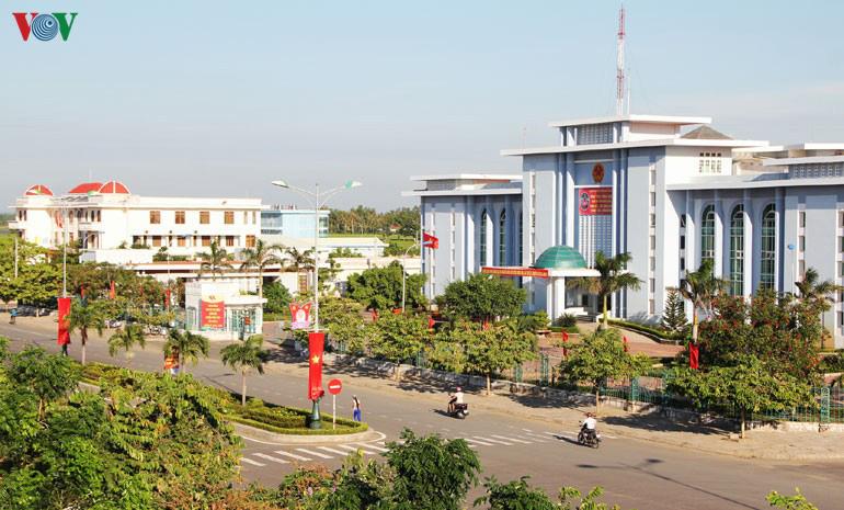 Phú Yên sơ tuyển nhà đầu tư dự án khu đô thị hơn 380 tỉ đồng - Ảnh 1.