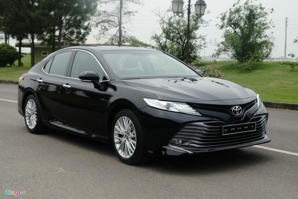 Toyota đứng trước nhiều sức ép tại thị trường Việt Nam - Ảnh 4.