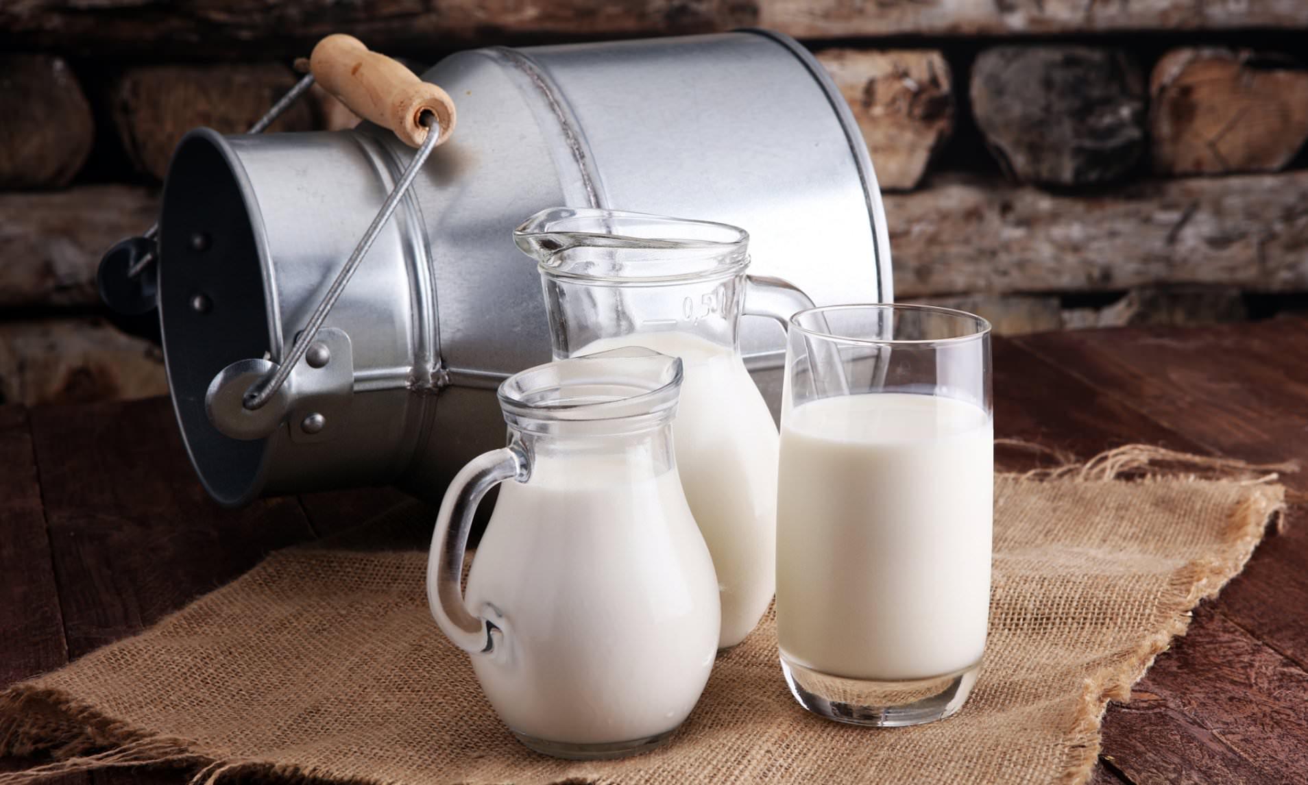 Những qui định nhập khẩu mặt hàng sữa và sản phẩm sữa vào Thái Lan - Ảnh 1.