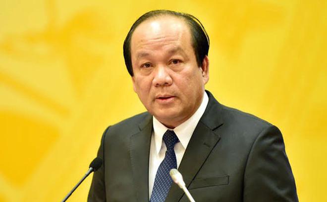 Bộ trưởng Mai Tiến Dũng: Không có chuyện phong tỏa Hà Nội và TP HCM - Ảnh 1.