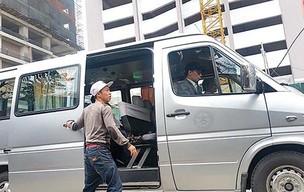 Dừng chạy xe khách hợp đồng tại Hà Nội, TP.HCM từ 30/3 - Ảnh 1.