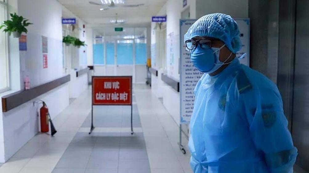 Xác định thêm 9 ca nhiễm COVID-19 mới, nâng tổng số ca tại Việt Nam lên 188 - Ảnh 1.