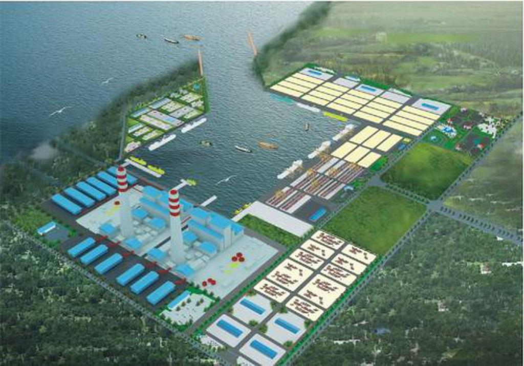 Quảng Trị: Loạt dự án khủng đổ bộ, vốn hàng chục nghìn tỉ đồng - Ảnh 1.