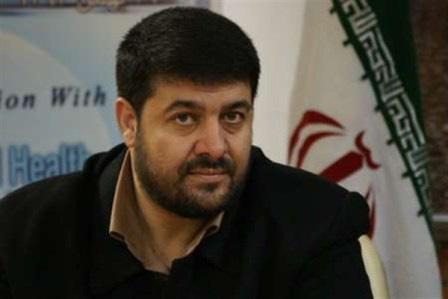 Giám đốc Cơ quan Y tế khẩn cấp Iran nhiễm virus corona - Ảnh 1.