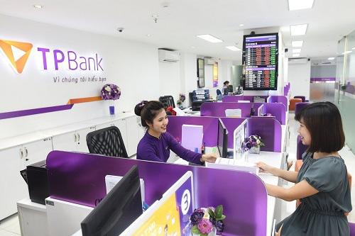 Lãi suất ngân hàng TPBank mới nhất tháng 3/2020 - Ảnh 1.