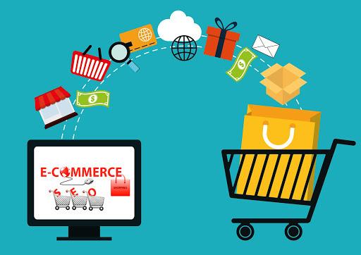 Thêm 300 gian hàng thương mại điện tử bị gỡ bỏ trong 4 ngày vì lợi dụng dịch bệnh tăng giá gây mất ổn định thị trường - Ảnh 1.