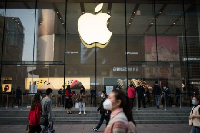 Cho nhân viên nghỉ vì dịch, Apple, Adidas, Starbucks trả lương thế nào? - Ảnh 2.