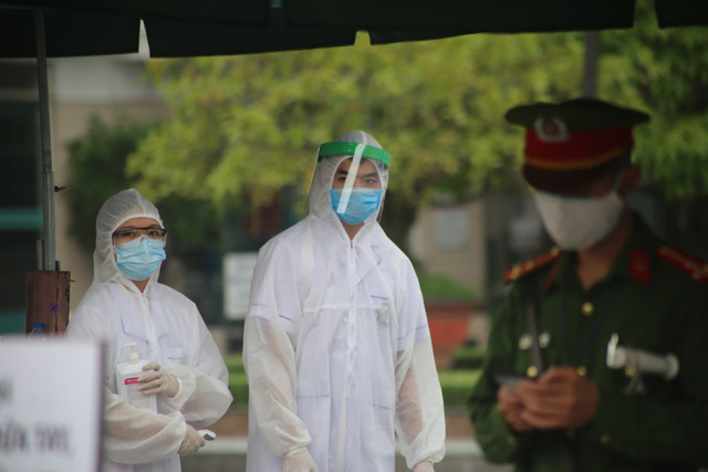 Phó Giám đốc Bệnh viện Bạch Mai xin lỗi Hà Nội vì dịch Covid-19 - Ảnh 1.
