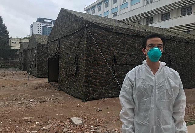 Phó Giám đốc Bệnh viện Bạch Mai xin lỗi Hà Nội vì dịch Covid-19 - Ảnh 2.