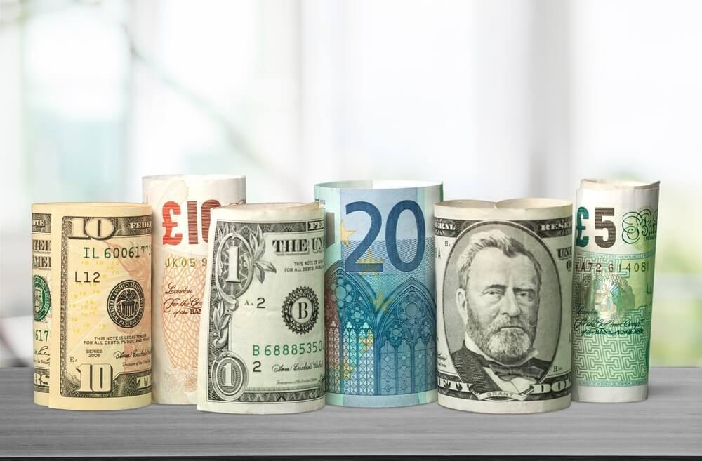 Tỷ giá USD hôm nay 6/4: Có dấu hiệu suy yếu trên thị trường quốc tế - Ảnh 1.