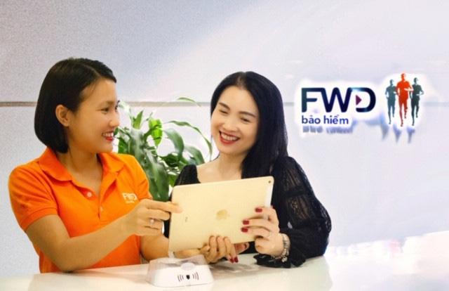 FWD Việt Nam bất ngờ tăng vốn điều lệ lên 13.937 tỉ đồng, cao nhất trong các công ty bảo hiểm nhân thọ - Ảnh 1.