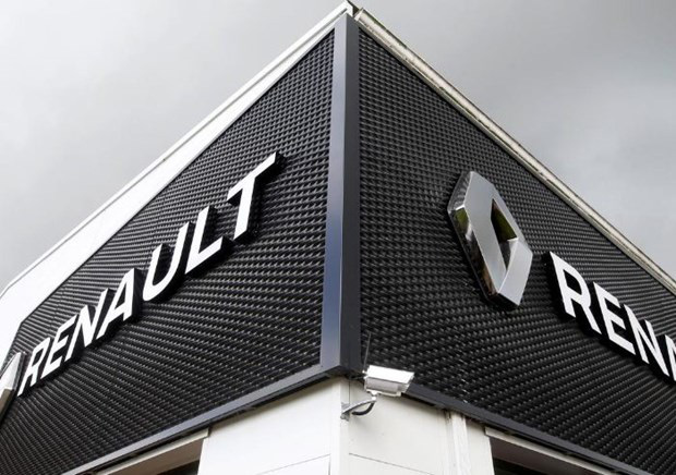 Tập đoàn Renault nối lại hoạt động 2 nhà máy tại Trung Quốc, Hàn Quốc - Ảnh 1.