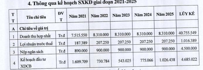 Giữa diễn biến dịch COVID-19, Vimico đặt mục tiêu tăng trưởng lãi trước thuế năm 2020 gần 1000% - Ảnh 2.