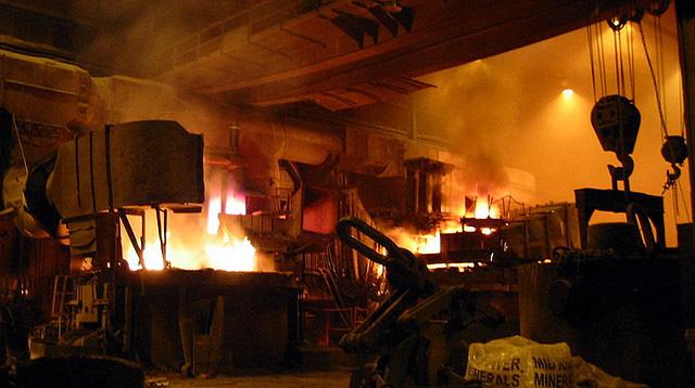 Giá thép xây dựng hôm nay (30/3): Sản lượng thép cao hơn dự kiến sẽ hỗ trợ giá quặng sắt trong quí II - Ảnh 1.