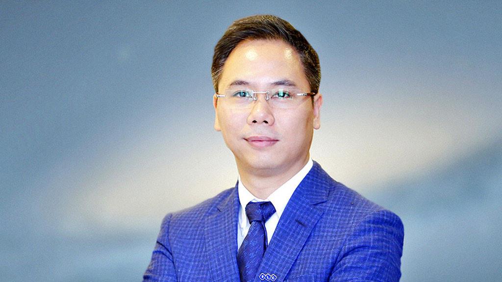 Ông Đặng Tất Thắng, Tổng giám đốc Bamboo Airways.