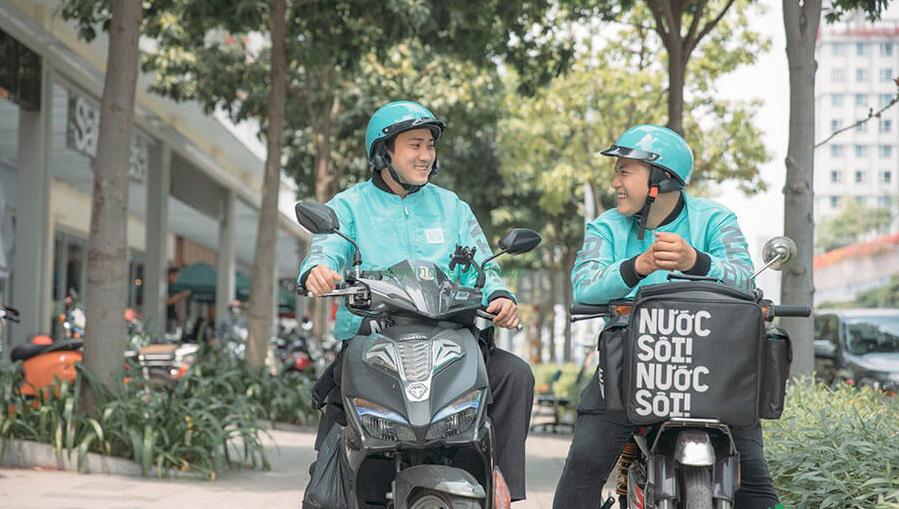 Sau Grab, thêm một công ty gọi xe công nghệ tại Việt Nam hỗ trợ đảm bảo thu nhập cho tài xế dương tính hoặc phải đi cách li vì COVID-19 - Ảnh 2.