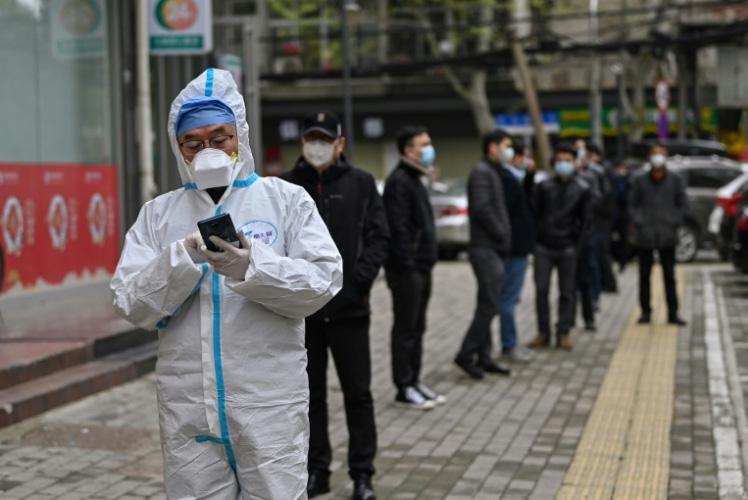 Cập nhật tình hình dịch virus corona ngày 31/3: Việt Nam có ca nhiễm thứ 204, Tây Ban Nha trở thành ổ dịch lớn thứ 3 thế giới - Ảnh 1.