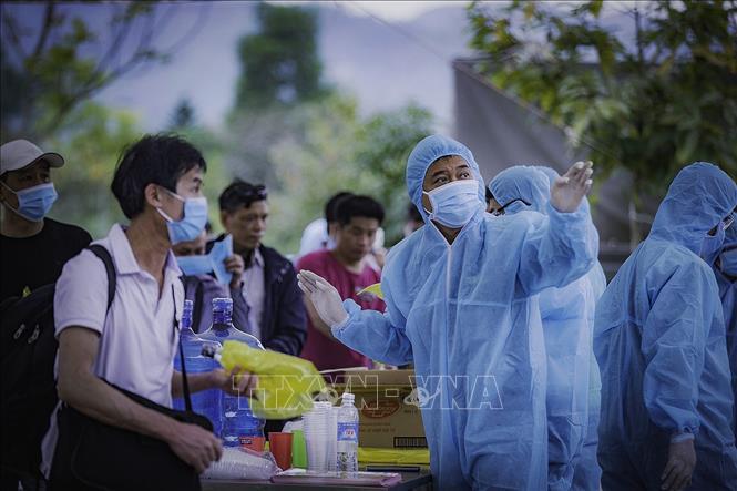 Việt Nam trở thành 'ngọn hải đăng' về ứng phó với dịch COVID-19 - Ảnh 1.
