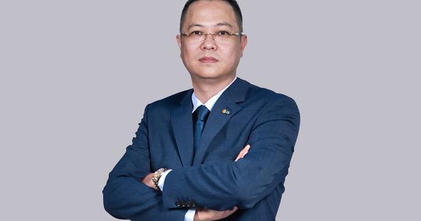 MB miễn nhiệm một Phó Tổng Giám đốc - Ảnh 1.