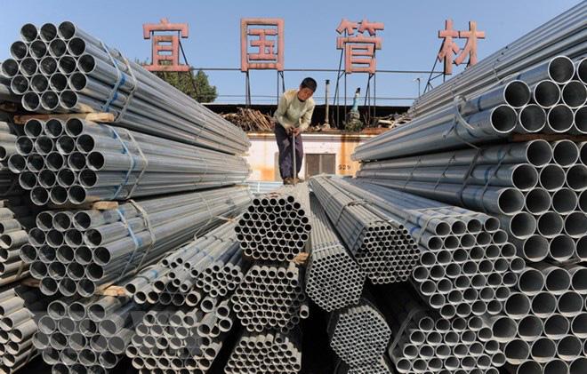 Bản tin thị trường kim loại ngày 31/3: Giá kim loại tiếp tục giảm mạnh, chưa thấy dấu hiệu phục hồi - Ảnh 1.