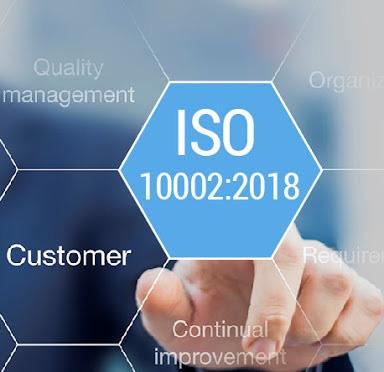 Tiêu chuẩn ISO 10002:2018 là gì? - Ảnh 1.