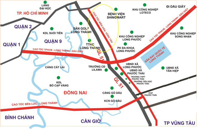 Gần 26.000 tỉ đồng đầu tư cho dự án cao tốc Biên Hòa - Vũng Tàu - Ảnh 1.
