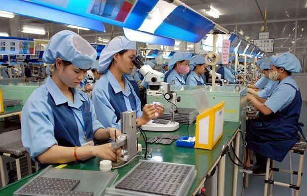 Deutsche Bank đầu tư hỗ trợ thương mại xuyên biên giới tại Việt Nam - Ảnh 1.