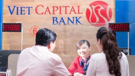 Ngân hàng TMCP Bản Việt (ảnh: website Vietcapitalbank)