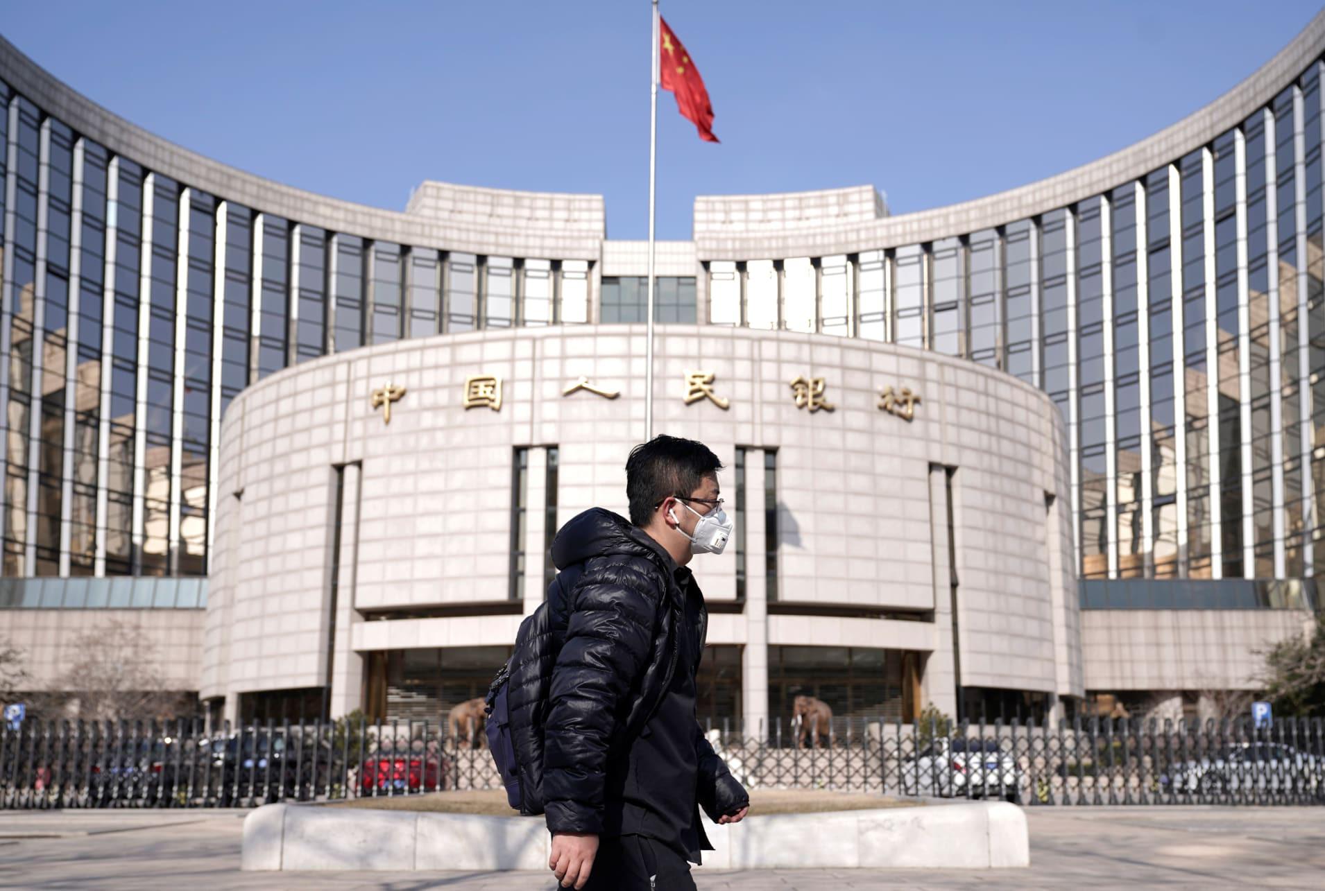 Động thái của Fed hỗ trợ cho mục tiêu dài hạn của Trung Quốc - Ảnh 1.