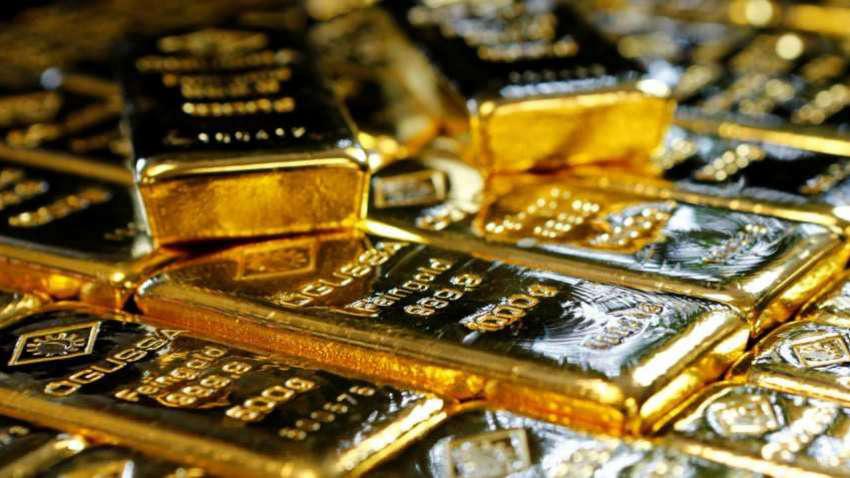 'Sẽ rất dại dột nếu loại trừ khả năng giá vàng tăng lên 2.000 USD/ounce vào cuối năm nay' - Ảnh 1.