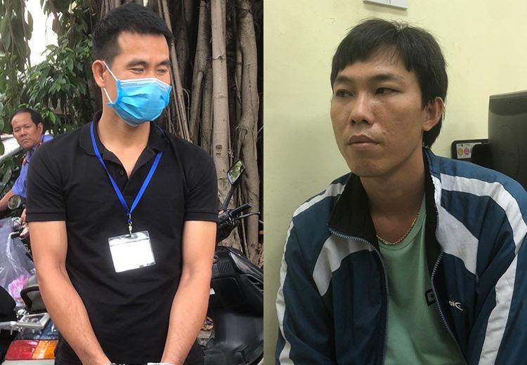 Hàng loạt nhân viên địa ốc Alibaba bị bắt - Ảnh 2.