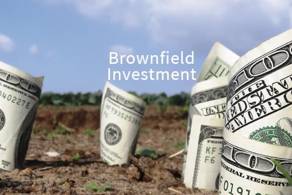Đầu tư BI (Brownfield Investment) là gì? Đặc điểm và những bất lợi - Ảnh 1.