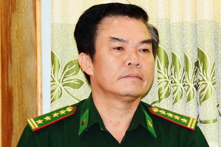 Hai đại tá chỉ huy Bộ đội Biên phòng tỉnh Kon Tum bị kỉ luật - Ảnh 1.